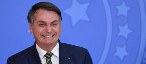 Bolsonaro já havia falado sobre o resultado de seus exames. (Arquivo Blasting News)