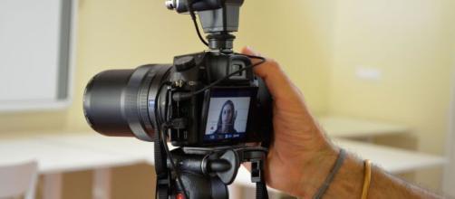 Casting per un video musicale e una serie thriller