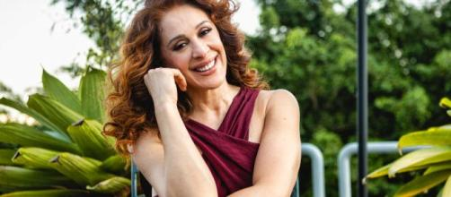 """Claudia Raia participou da novela """"O Beijo do Vampiro"""". (Arquivo Blasting News)"""