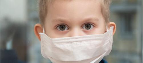 Coronavirus y niños: advierten que algunos desarrollan vómitos y diarreas
