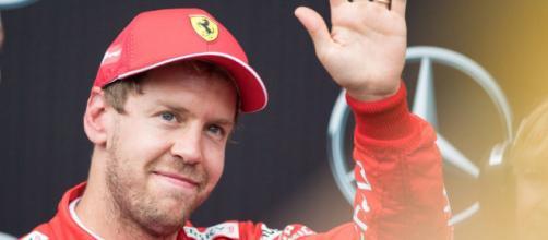 F1 : Les 5 favoris à la succession de Vettel chez Ferrari (Crédit instagram/ferrari)