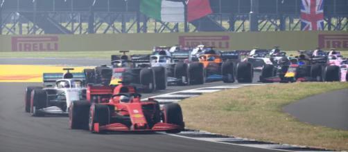 'Fórmula 1 2020' tem lançamento marcado para julho. (Reprodução/YouTube)