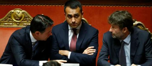 I dubbi di Franceschini sulla tenuta del Governo Conte