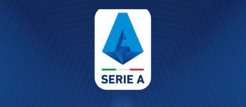 Il Logo della Serie A da questa stagione.