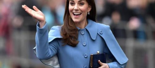 Kate Middleton potrebbe essere incinta per la quarta volta