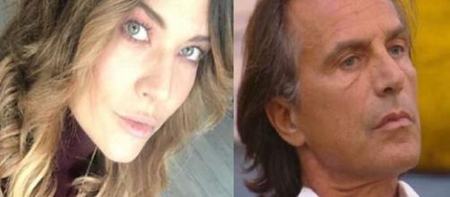 Laura Chiatti ha cambiato opinione su Zequila al Gf dopo i suoi comportamenti con Sossio Aruta.