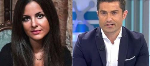 La pareja, que ha demandado a Telecinco, es protagonista de la portada de una conocida revista