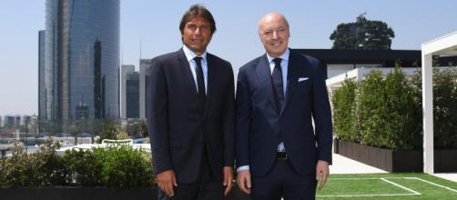 Le richieste di Conte per l'Inter vincente