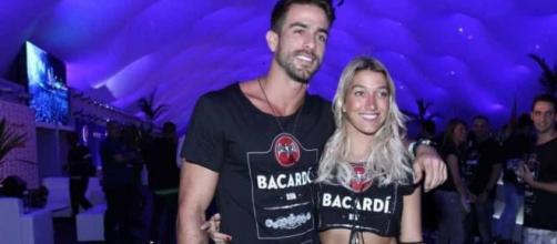 Marido de Pugliesi comenta 'sumiço' após festa na quarentena. (Arquivo Blasting News)