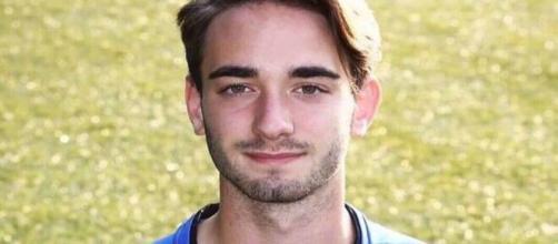 Muere en Italia el volante Andrea Rinaldi