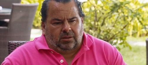 On '90 Day Fiance,' Big Ed is facing bullying for allegedly using Rose for sex. [Image Source: TLC/YouTube]