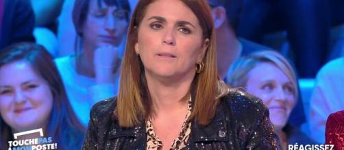 TPMP : Valérie Bénaïm ne supporte plus Cyril Hanouna, elle ... - voici.fr