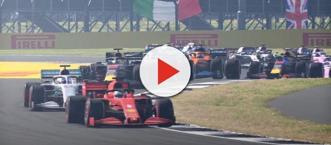 'F1 2020' ganha primeiro trailer oficial e divulga carros clássicos