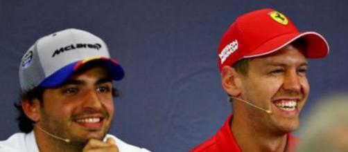 5 curiosità su Carlos Sainz, pilota di F1: il soprannome è 'Chilli'.