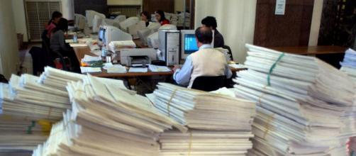 Assunzioni personale amministrativo negli uffici giudiziari: in arrivo 4.250 posti
