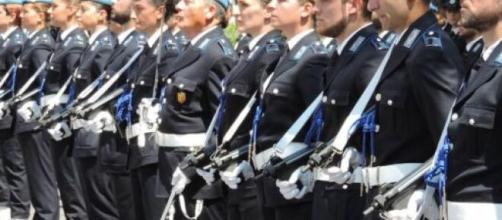 Bando di concorso interno per 691 vice ispettori di Polizia Penitenziaria