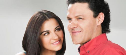 """""""Cachito do Céu"""" é a nova novela do TLN Network. (Divulgação/Televisa)"""