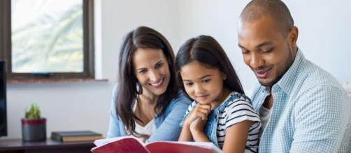 Como ajudar as crianças de cada signo a estudar em casa. ( Arquivo Blasting News )