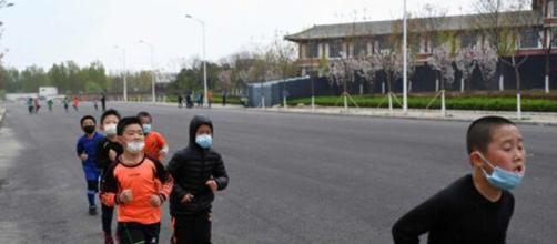 Coronavirus : Deux enfants meurent d'un arrêt cardiaque - crédit photo Pinterest