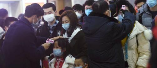 El coronavirus vuelve a ser una realidad en la región de Wuhan