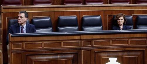 En el Pleno del Congreso se han tomado una serie de decisiones vinculadas a la crisis por el coronavirus