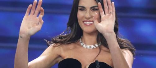 Francesca Sofia Novello ha raccontato l'esperienza di Sanremo e ha rivelato di essere andata alla conferenza stampa scortata dalla polizia