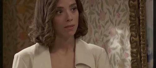 Il Segreto anticipazioni Spagna: Marta aspetta un bambino, dubbi sulla paternità.