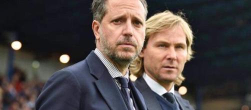 Juventus, Barzagli lascia il club bianconero