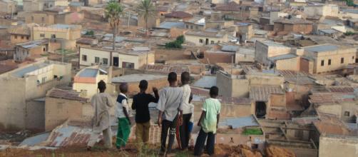 Nigéria é o país com menor índice de desenvolvimento humano. (Arquivo/BlastingNews)
