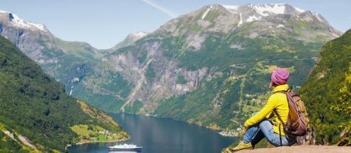 Noruega possui o maior índice de desenvolvimento humano.(Arquivo/BlastingNews)