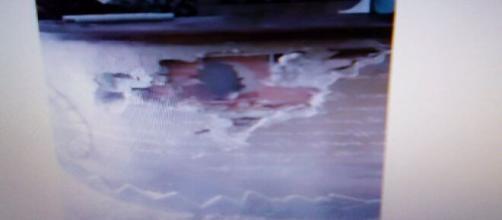 Sassari, titolare di un pub distrugge il suo locale a causa della crisi provocata dal Covid-19
