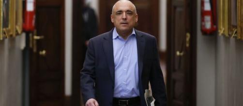 """Simancas: """"España tiene tantos muertos por coronavirus porque en España está Madrid"""
