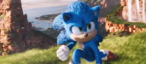 Sonic alcançou grande sucesso em 2020. (Arquivo Blasting News)