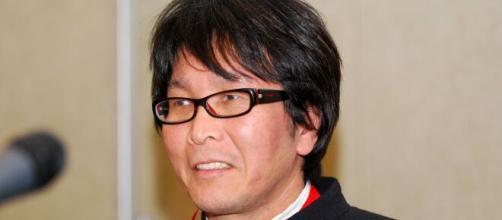 Takahashi, fumettista giapponese, noto per aver creato il manga di Holly e Benji.