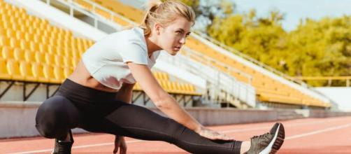 A atividade física tem o capacidade de melhorar em níveis exponenciais a qualidade de vidas das pessoas. (Reprodução/Pixabay)