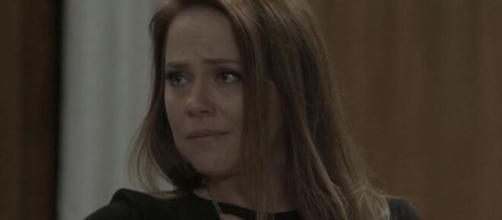 A atriz Vivianne Pasmanter como a empresária Lili em sequência de 'Totalmente Demais', da TV Globo. (Reprodução/TV Globo)
