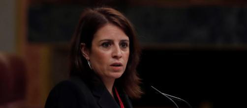 Adriana Lastra (PSOE) rechaza trabajar los sábados en la Comisión de Reconstrucción