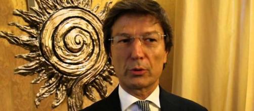 Antonio Parlati, direttore del Centro Produzione Rai di Napoli. Un posto al sole e Made in Sud potrebbero tornare in estate.
