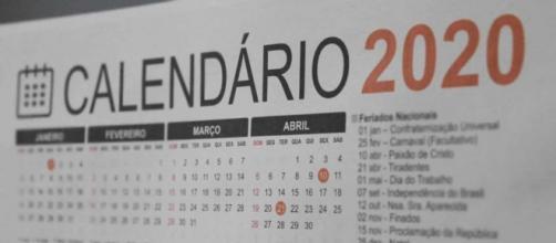 Confira os calendários de pagamentos da segunda parcela do auxílio emergencial. (Arquivo Blasting News)