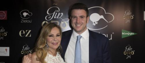 El hijo de Ana Obregón ha fallecido víctima de un cáncer muy agresivo