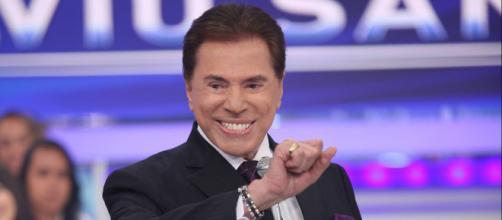 Emissora de Silvio Santos também passa por dificuldades. (Reprodução/SBT)