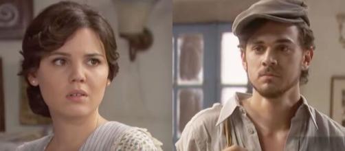 Il Segreto trame dal 18 al 23 maggio: Matias e Marcela in crisi, Marta e Adolfo si baciano.