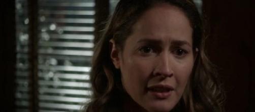 Krista Vernoff ha confermato che la storyline riguardante la madre di Andy Herrera era prevista fin dall'inizio della terza stagione.