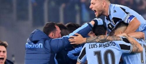 La Lazio avrebbe violato le norme sugli allenamenti.