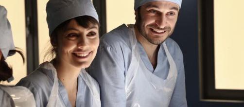 L'Allieva 2, trama replica della quinta puntata in onda domenica 17 maggio.