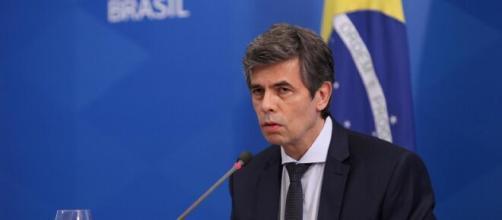 Ministro da Saúde Nelson Teich deixa governo Bolsonaro faltando dois dias para completar um mês como ministro. (Arquivo Blasting News)