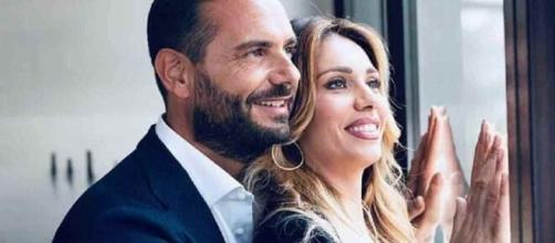 Pamela Barretta ed Enzo Capo,ex U&D