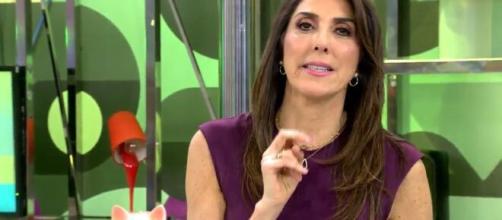 Paz Padilla regresó a Sálvame e hizo una serie de comentarios sobre la muerte de Álex Lecquio