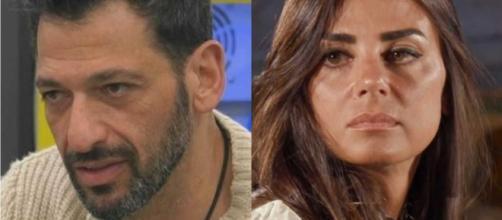 Serena Enardu e Pago dopo la rottura: lui tace, lei sui social dice che 'bisogna agire'