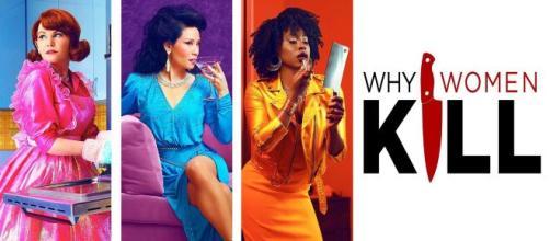 Why Women Kill Season 1 — Episode 10 | [S1E10] Full Episodes - medium.com